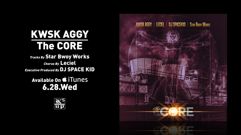 KWSK AGGY / The CORE